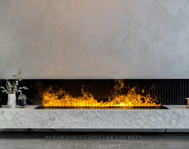 3D霧化壁爐系列