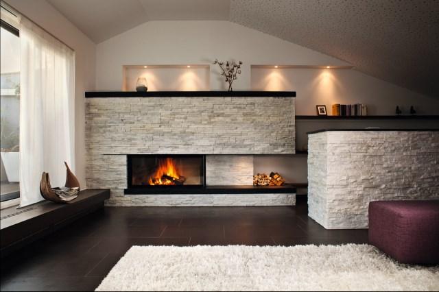 壁炉安装注意事项和分类
