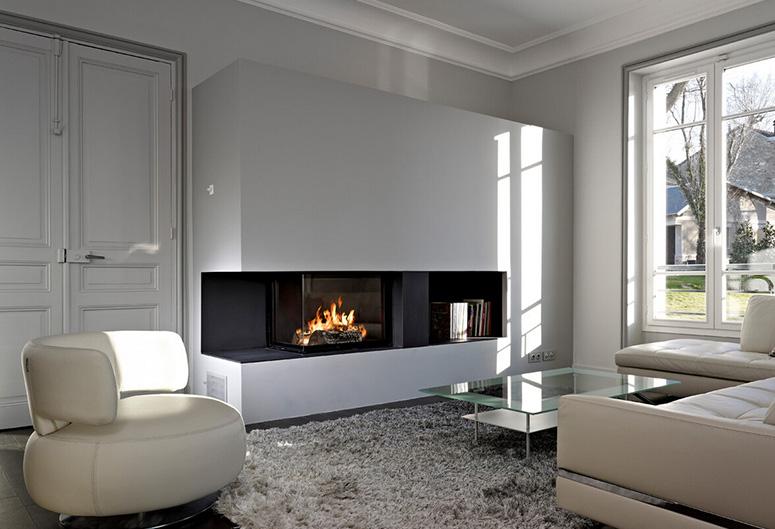 家装有必要安装3d雾化壁炉吗?它有什么用处呢?