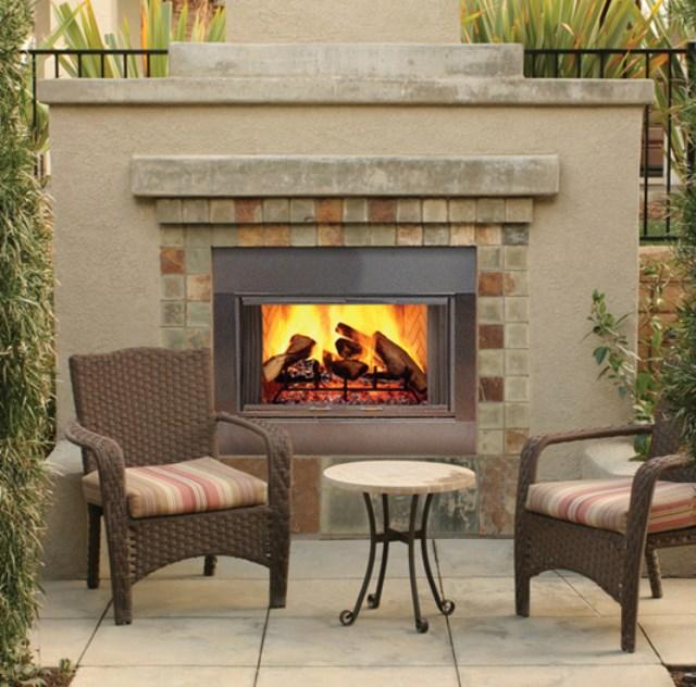 家里装修安装真火壁炉好还是电壁炉好?