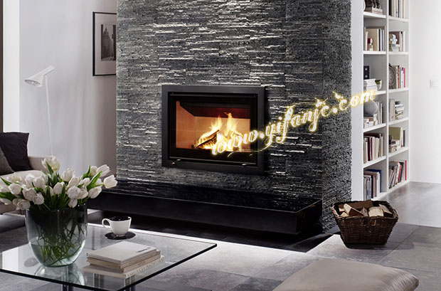 安装真火壁炉,这4个原则要了解