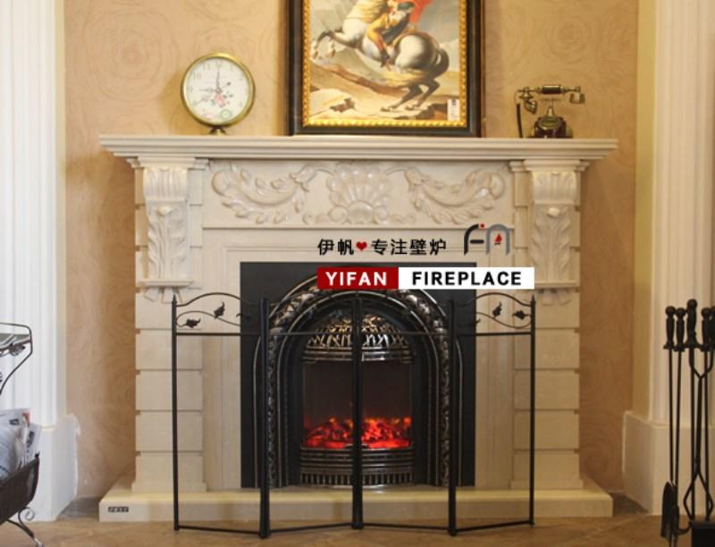 什么样的壁炉最适合家庭使用?