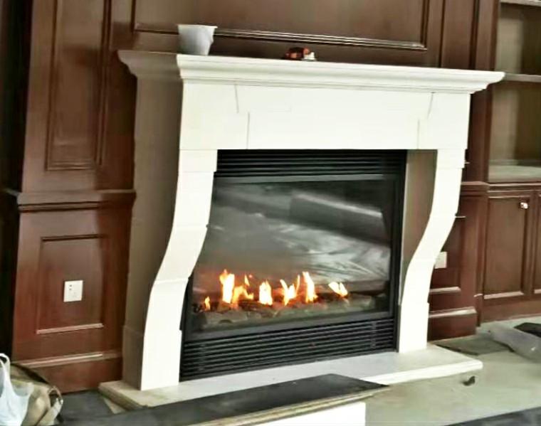 燃气壁炉 | YF-HG711(冬奥会指定款)