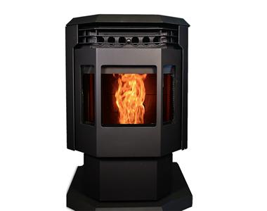 颗粒壁炉 | YF-HP21