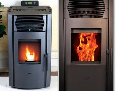 颗粒壁炉 | YF-HP50
