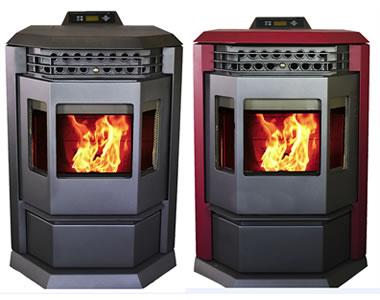 颗粒壁炉 | YF-HP22