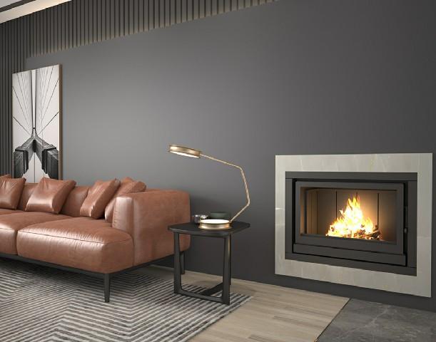 燃木壁炉 | YF-JC30