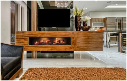 仿真电壁炉能取暖吗,它有什么特点和优势