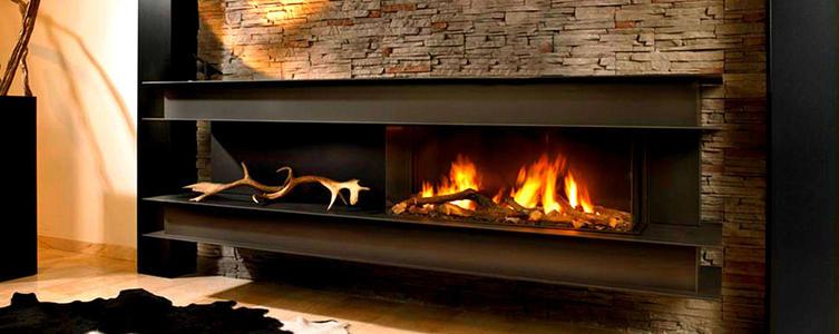 家庭壁炉定期维护知识大全